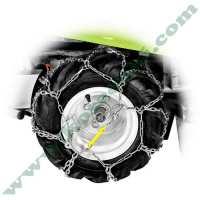 Вериги за сняг за гуми 16 x 6.5 x 8 за косачка GRILLO От Онлайн магазин за косачки!