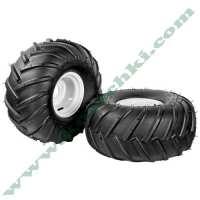 Колела с аграрни гуми 21 x 11.00 x 8 за косачка GRILLO FX 27 От Онлайн магазин за косачки!