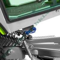 Хидравличен комплект за аксесоари GRILLO От Онлайн магазин за косачки!
