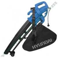 Електрически листосъбирач HYUNDAI HY 57203 От Онлайн магазин за косачки!